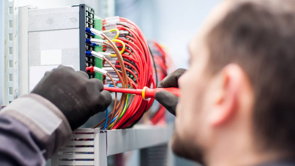 electricians Brentwood