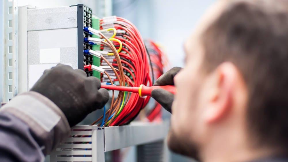 Electricians Basildon