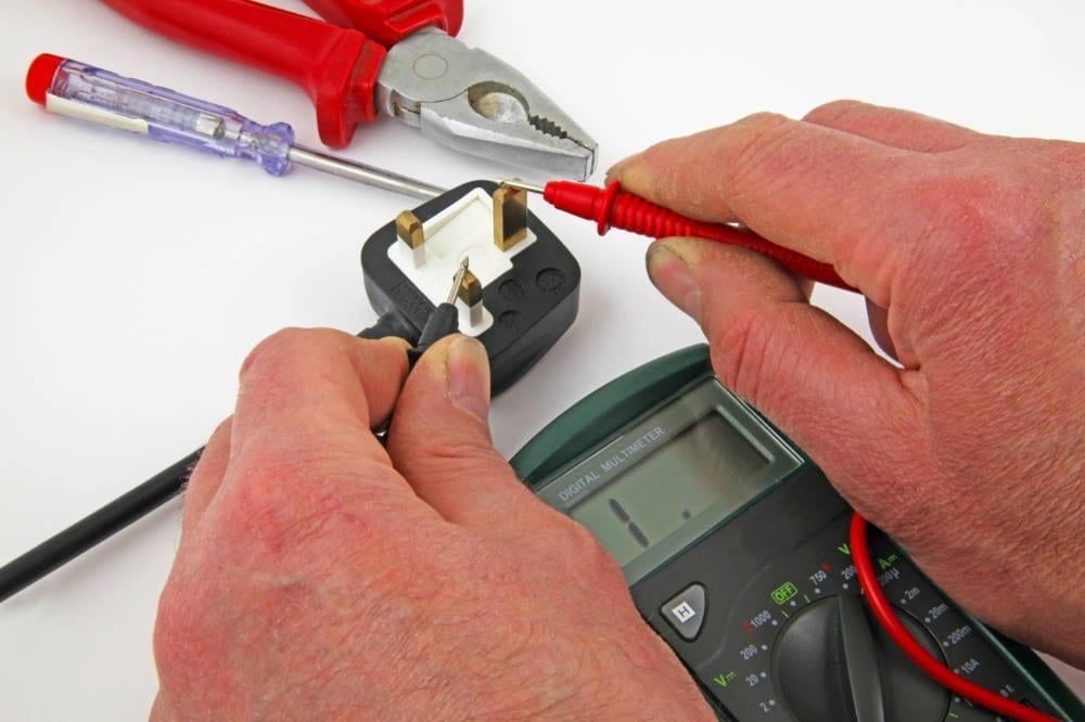 Electricians Greys